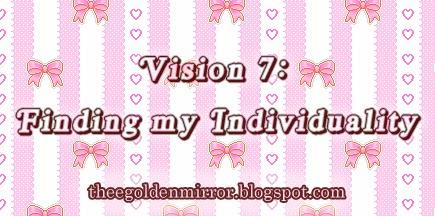 individuality Spirituality finding purpose