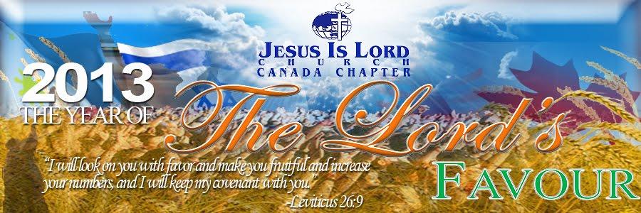 JIL Canada