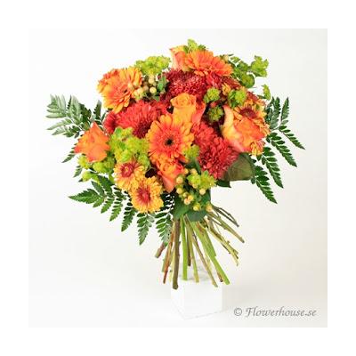 Skicka blommor billigt