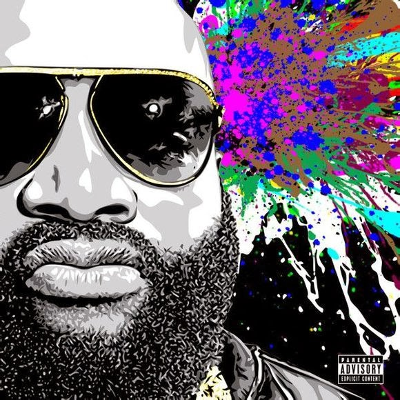 Rick Ross - Mastermind (Super Deluxe Edition)