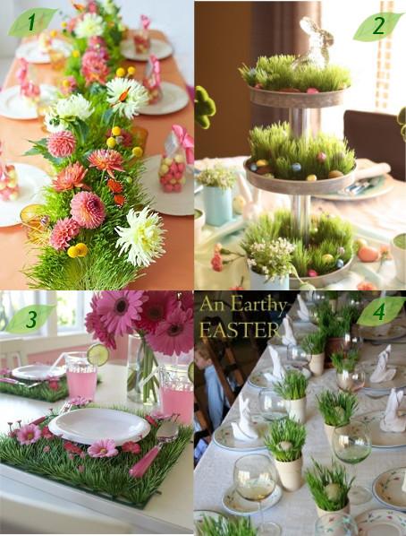 La Casa sullAlbero: Tempo di Pasqua - Idee per la tavola e non...