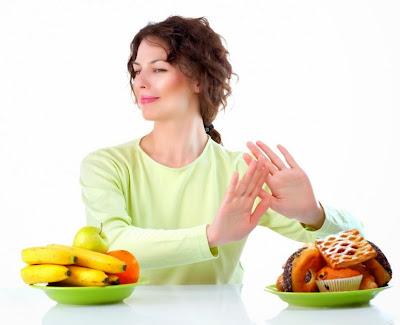 Jenis Makanan Yang Baik Dikonsumsi Sebelum Olahraga