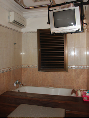 Matras , Televisi, Bathroom (Shower/Bathtub)