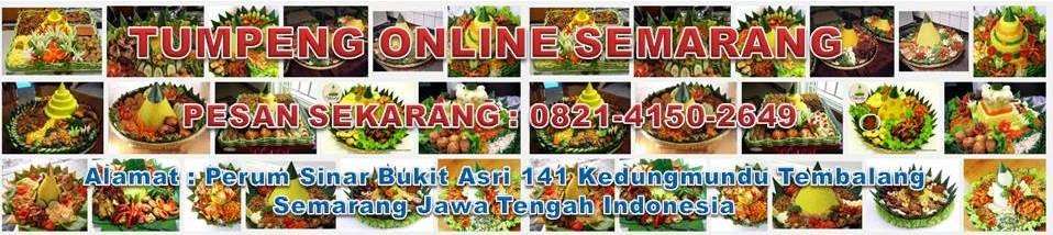 NASI KUNING SEMARANG 0857.4013.9066