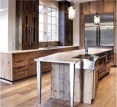 Dise os de cocinas muebles xey for Muebles de cocina xey
