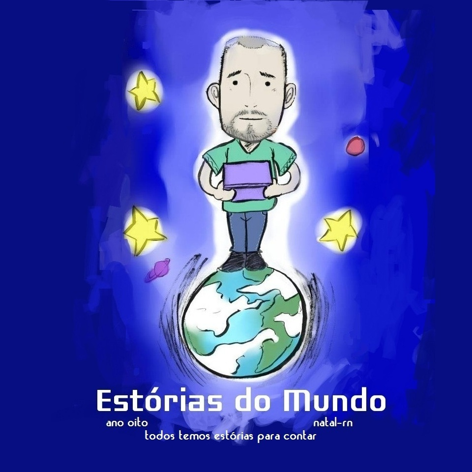 Estórias Do Mundo