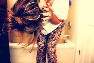 Tengo miedo de dormir y soñar cosas que no quiero..