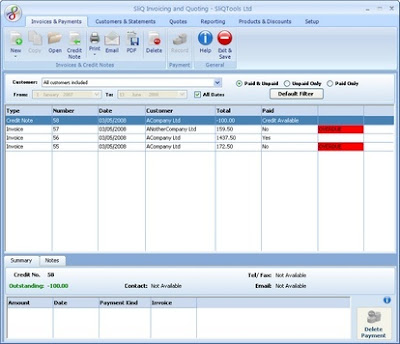 SliQ Invoicing Plus 2.6.1.1