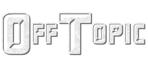OffTopic - Official Website