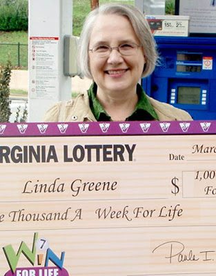 Happy Lottery Winners Seen On www.coolpicturegallery.us