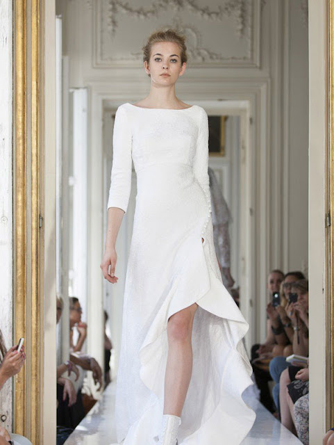 Delphine Manivet 2013 Wedding Dresses
