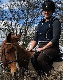 My Former Equine Partner