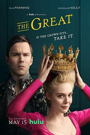 The Great (2020) S01 All Episode [Season 1] Complete Download 480p