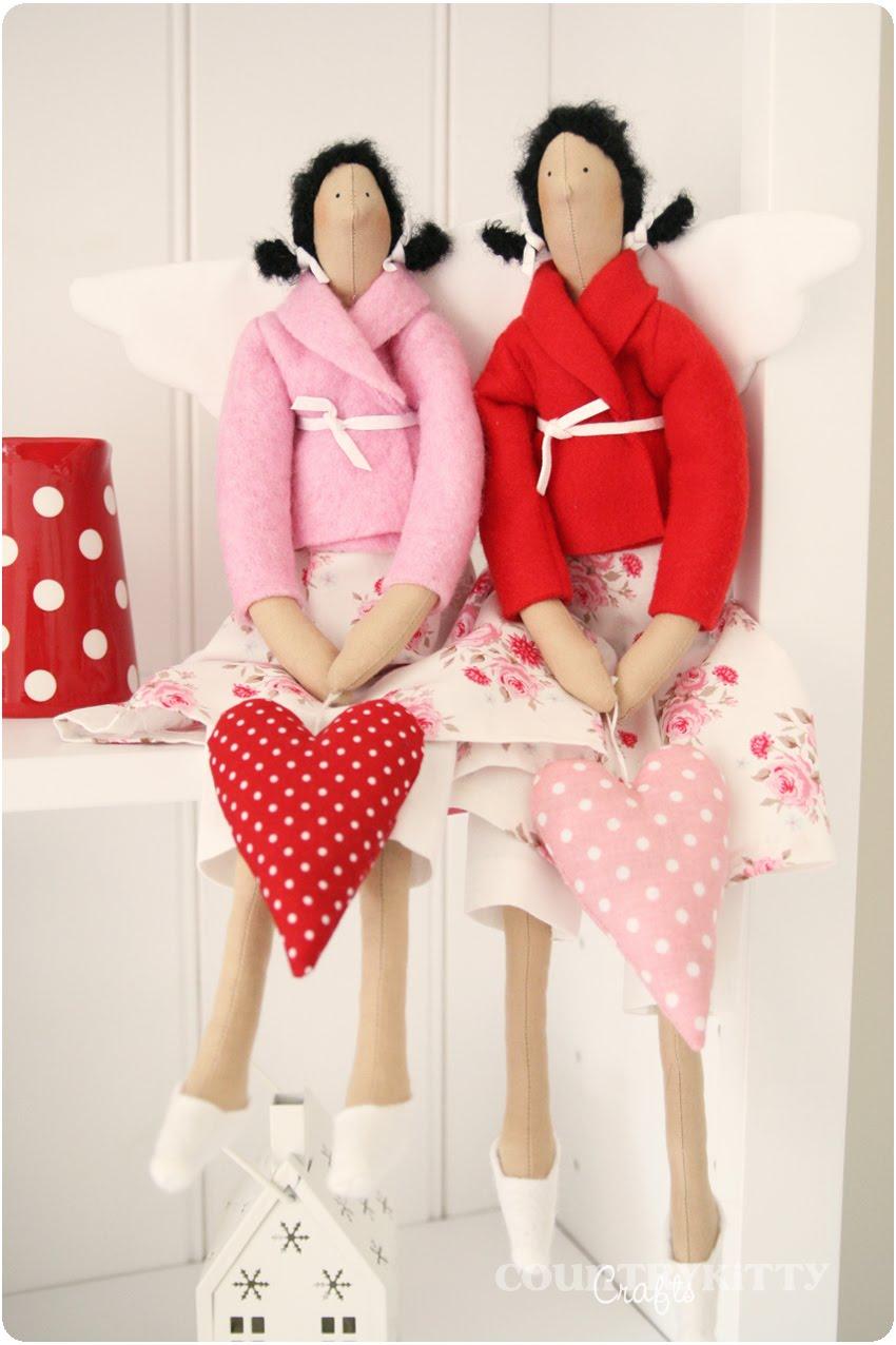Кукла Тильда : своими руками для начинающих, выкройка, сшить 90