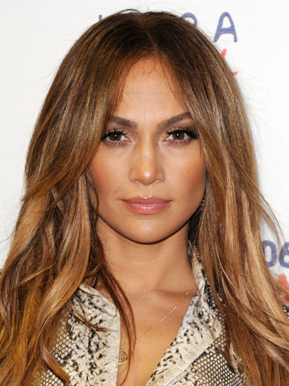 Fall 2012 Hair-Color Ideas for Brunettes