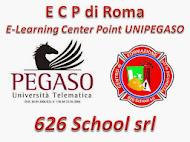626 School - UniPegaso