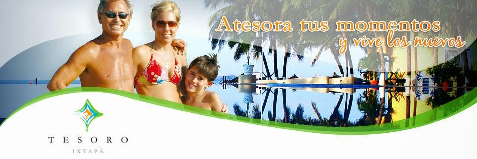 Tesoro Resorts Ixtapa