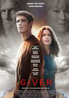 Poster de The Giver