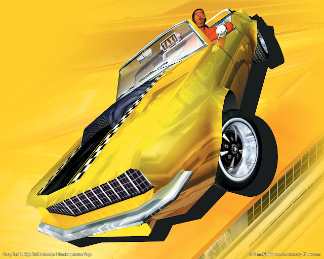 crazy taxi 3 pc  full version free