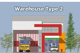 Warehouse Type 2