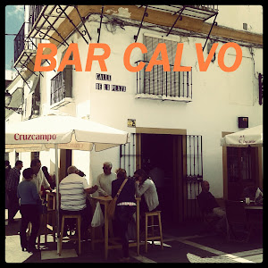 BAR CALVO
