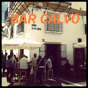 BAR CALVO