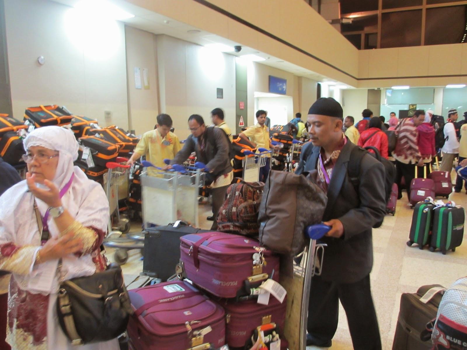Travel Umroh Jakarta Terbaik
