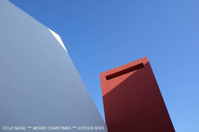BOAS FESTAS | MERRY CHRISTMAS | JOYEUX NOEL