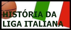Liga Italiana de Basquete