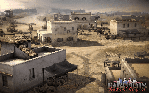 Download Battle of Empires 1914-1918 PC Full Version 2