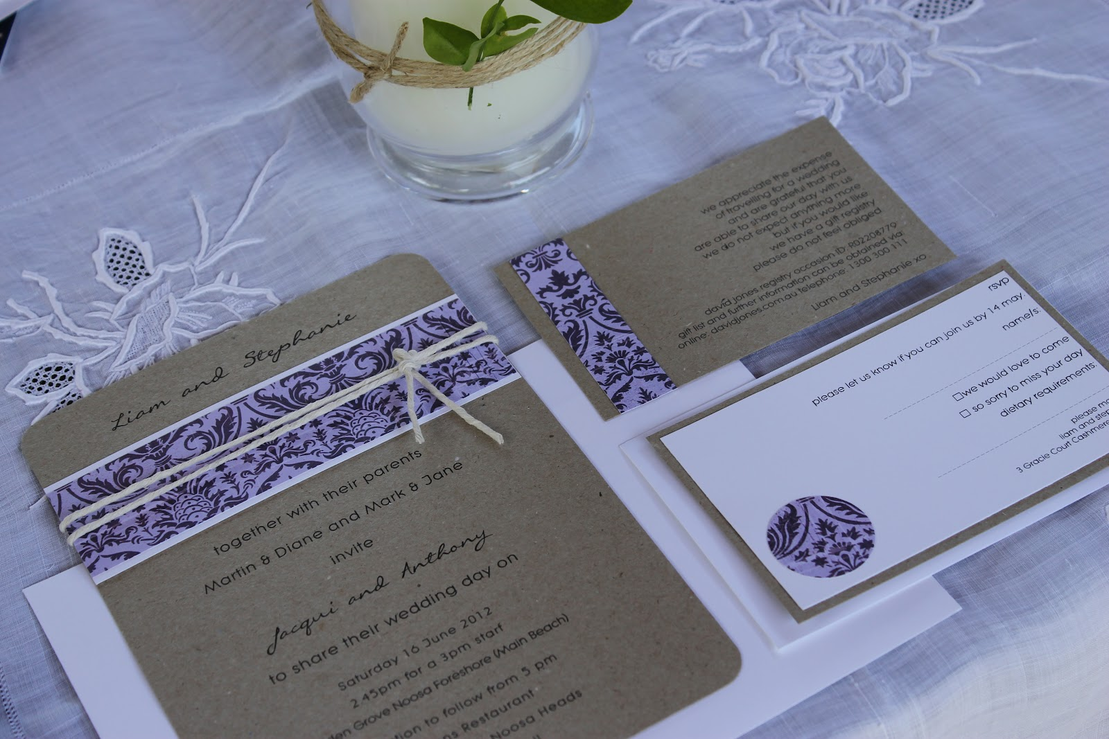 Nature Wedding Invitations is one of our best ideas you might choose for invitation design