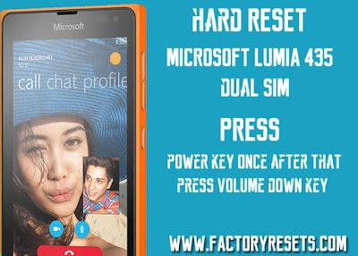 hard-reset-microsoft-lumia-435