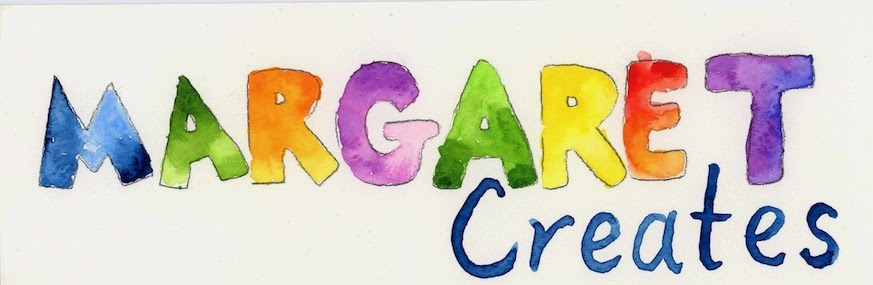 Margaret Creates