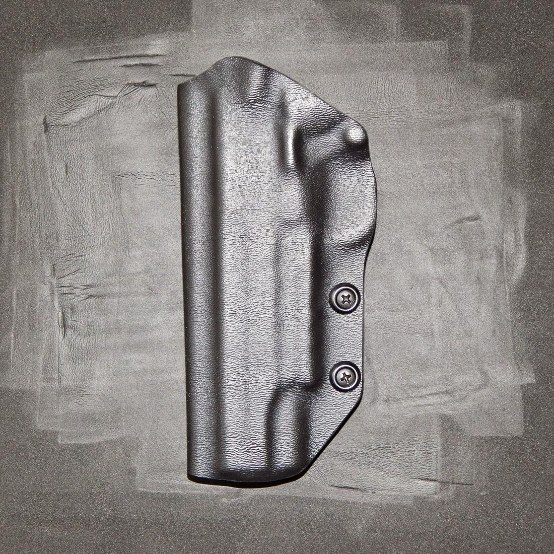 Kimber 1911 OWB Holster, OWB for 1911, 1911 holster, kydex owb holsters, outside the waistband holster for 1911, 1911 belt holster