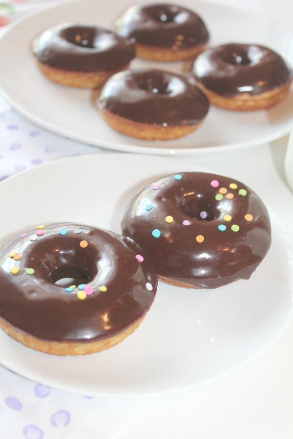 donuts recipes