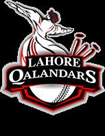 Lahore Qalandars Official Logo