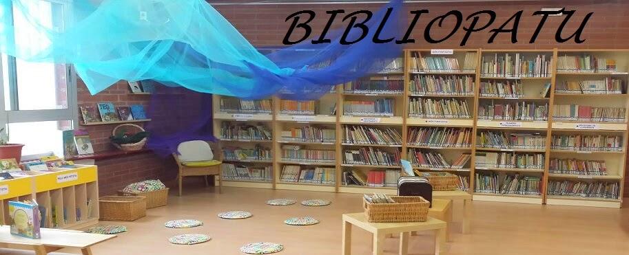 BIBLIOPATU