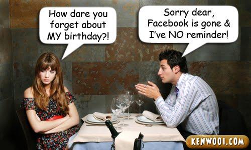 facebook argue