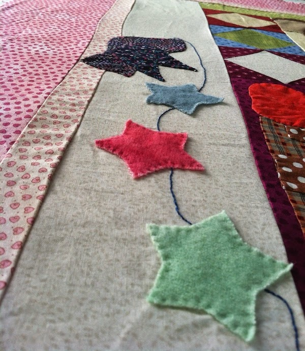 patchwork lanas quilt bunnyhill designs