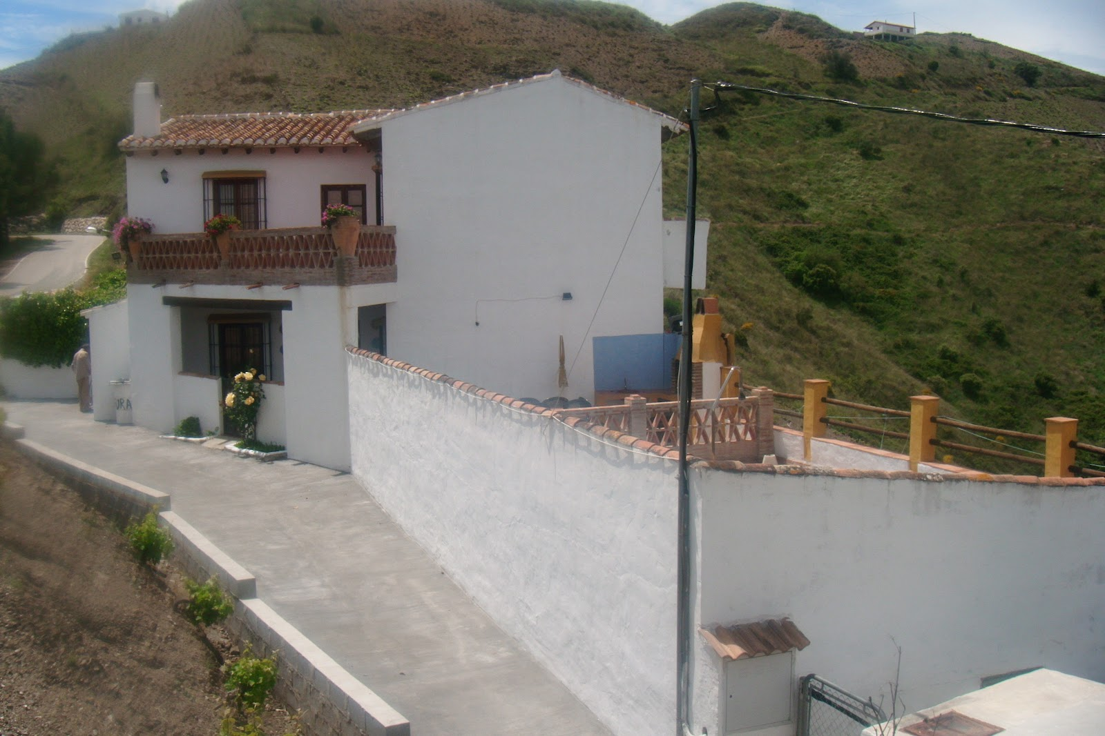 Casas rurales villazo 1 y 2 - Milanuncios com casas ...