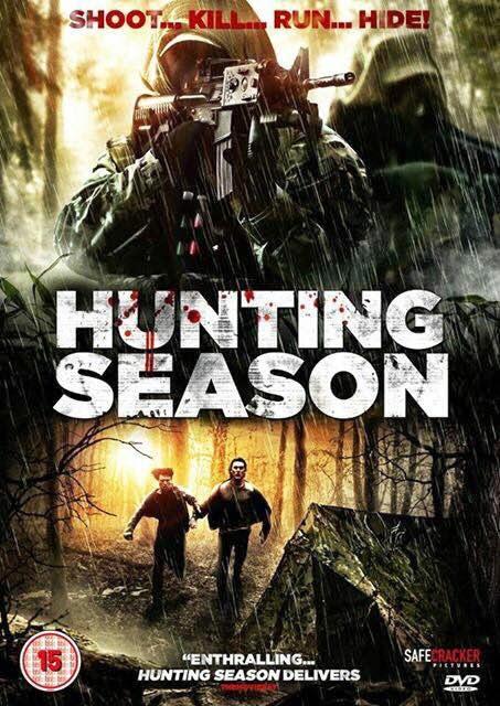 Hunting Season 2015