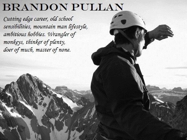Brandon Pullan