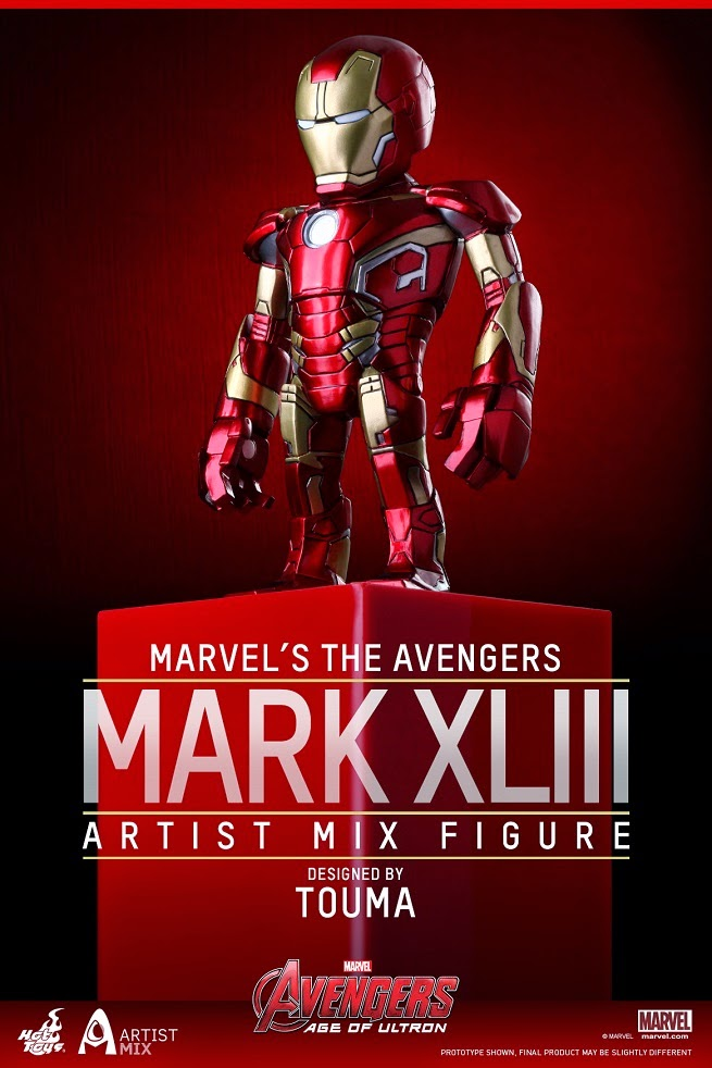 Action Figures: Marvel, DC, etc. - Página 2 Hot-toys---avengers---age-of-ultron---artist-mix-figures-designe-121039