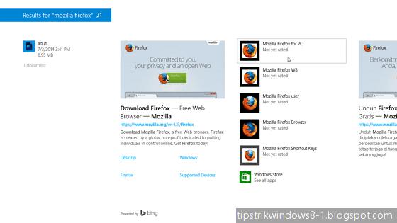 Awas! Aplikasi Windows 8/8.1 yang Diunduh dari Windows Store itu Scam/Penipu 14