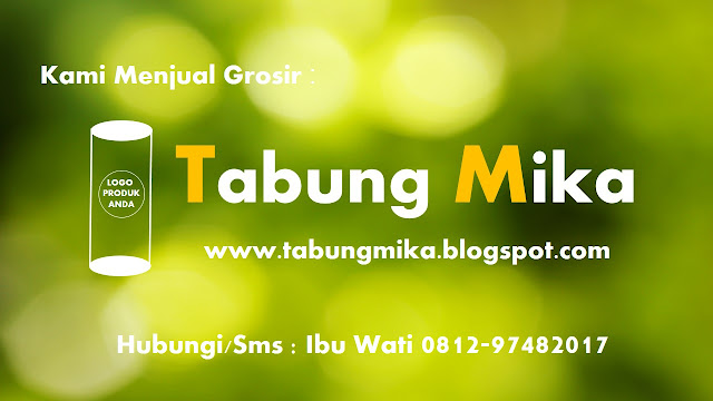 Website Toples Tabung Mika