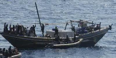 Perompak Bermarkas di Indonesia Membajak Kapal Malaysia
