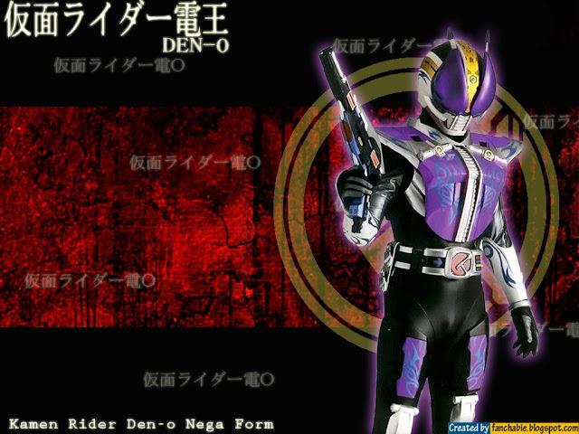 Masked Rider Den-O