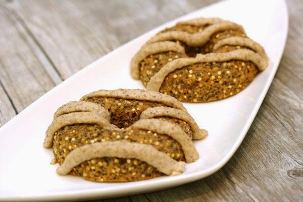quinoa-donut