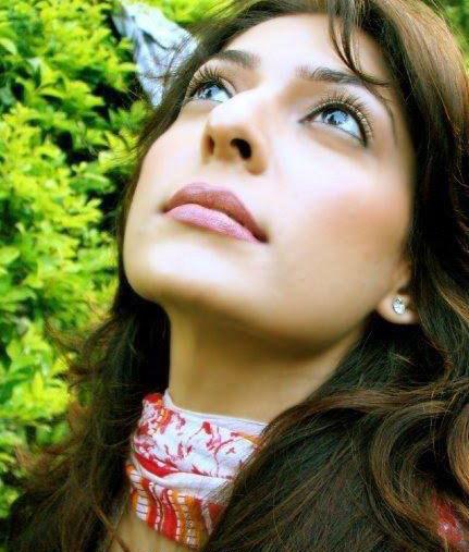 Sana Humayun Biography - Pakistani_Actress_Sana_Humayun