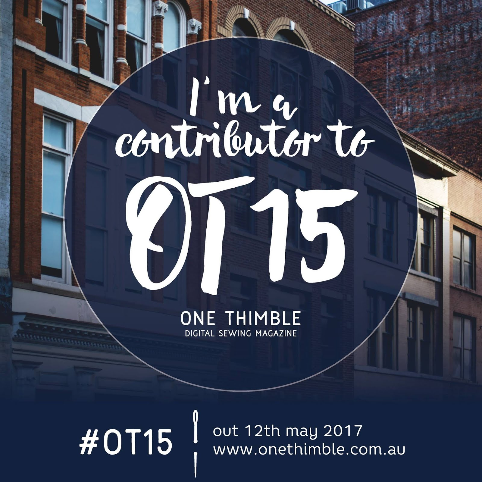 One Thimble Contributor